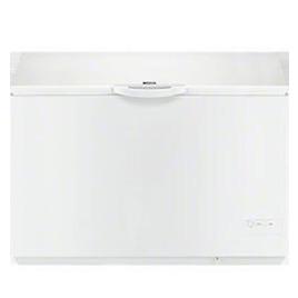 Zanussi 920478993 Freestanding Freezer White Reviews