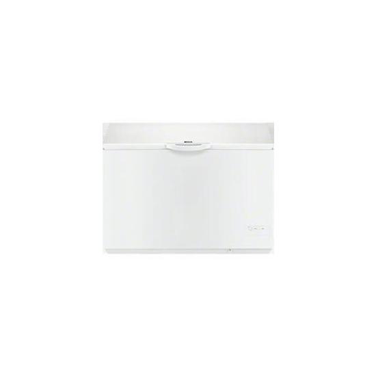 Zanussi 920478993 Freestanding Freezer White