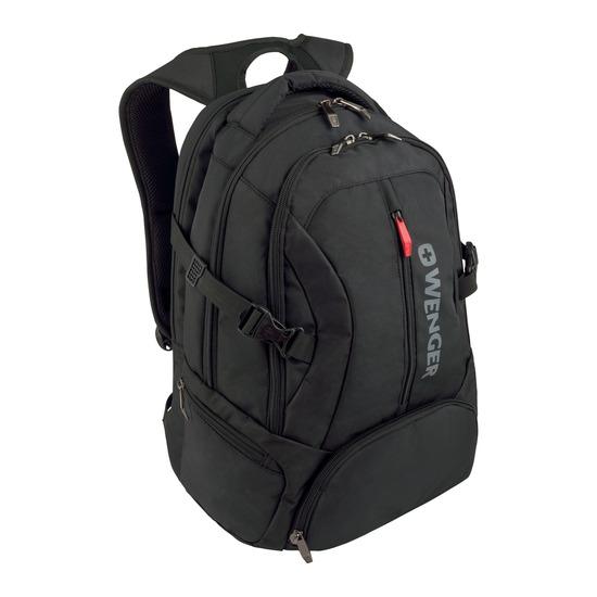 Transit 16 Laptop Backpack - Black
