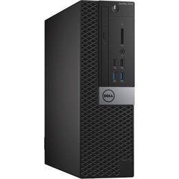 Dell OptiPlex 3040 SFF Reviews