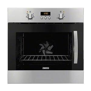 Photo of Zanussi ZOA35525XK  Oven
