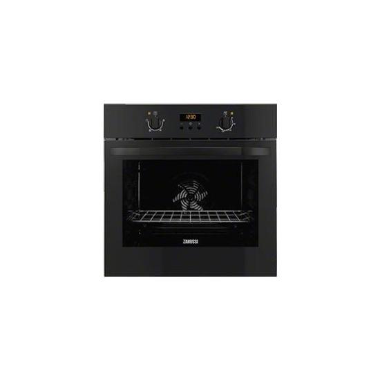 Zanussi ZOB35301BK Electric Oven - Black