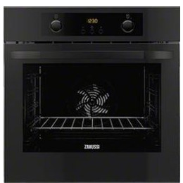 Zanussi ZOA35802BK Reviews