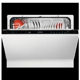 AEG 911026004 built Dishwasher Reviews
