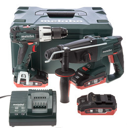 Metabo KHA18LTX Reviews