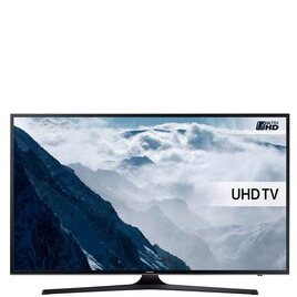 Samsung UE40KU6000 Reviews