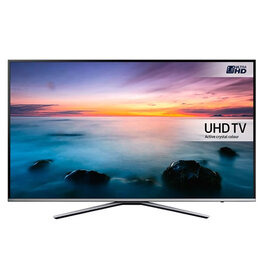 Samsung UE55KU6400 Reviews