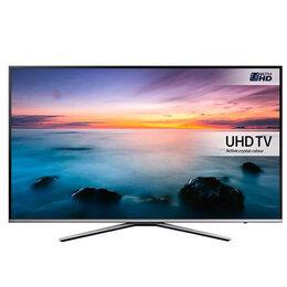 Samsung UE55KU6400 Reviews