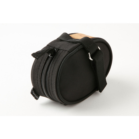 Arundel Dual saddle bag