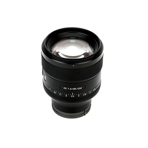 Photo of Sony FE 85MM F/1.4 GM Lens