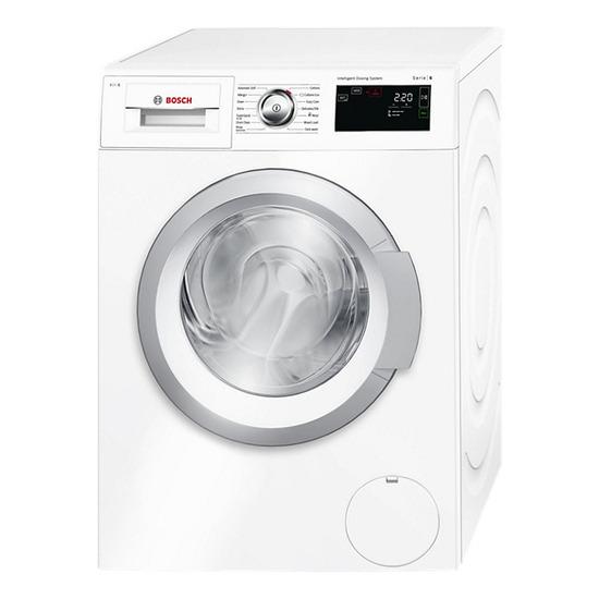 Bosch WAT28660GB