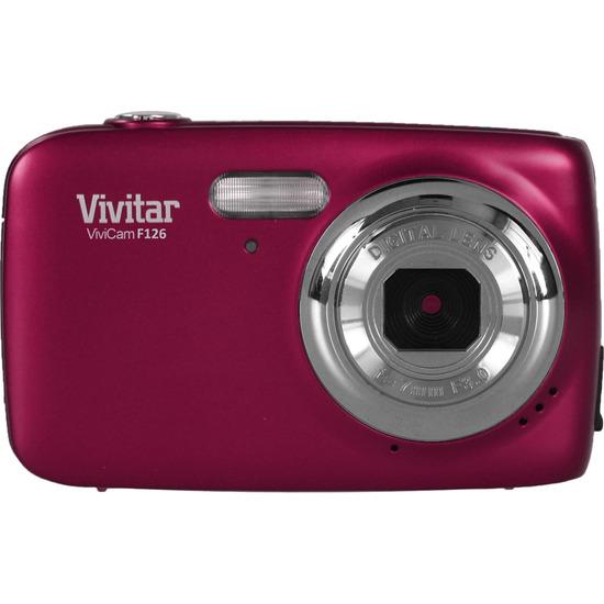 VIVITAR VF126