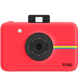 Polaroid Snap Instant Camera - Red Reviews