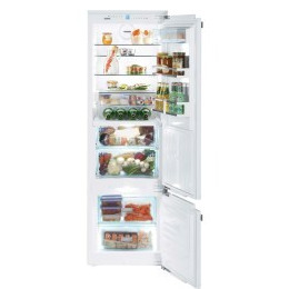 Liebherr ICBP3256 Premium BioFresh SmartFrost Integrated Fridge Freezer Reviews