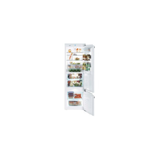 Liebherr ICBP3256 Premium BioFresh SmartFrost Integrated Fridge Freezer