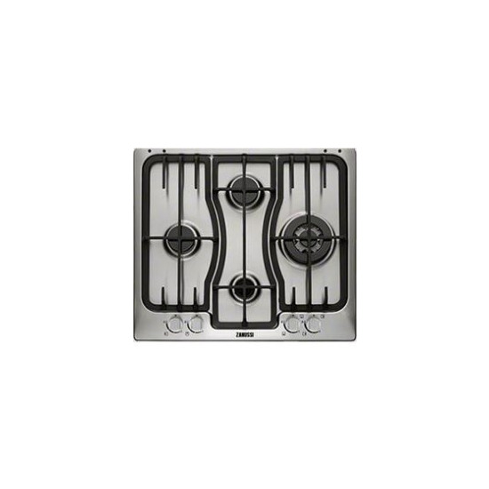Zanussi 949640104 Gas Hob in Stainless steel