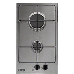 Zanussi 949738192 Gas Hob in Stainless steel Reviews