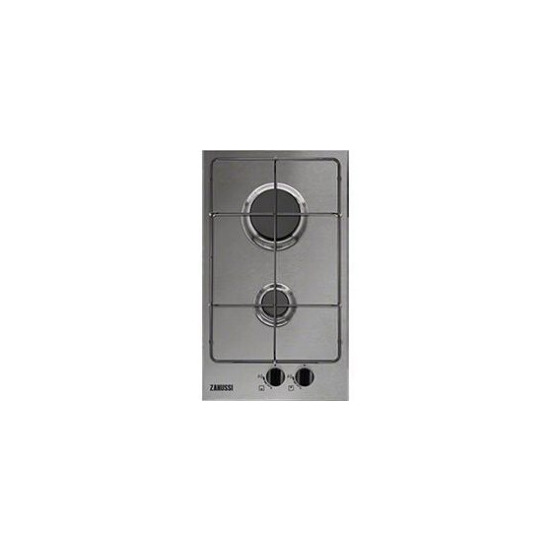 Zanussi 949738192 Gas Hob in Stainless steel