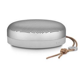 B&O BeoPlay A1 Reviews