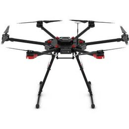 DJI Matrice 600 Drone