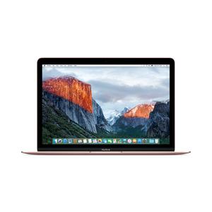 Photo of Apple MacBook MMGL2B/A - 256GB (2016) Laptop