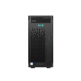 HPE Prolaint ML10 Gen9 E3-1225 v5 8GB 2TB non-hot plug Tower server Reviews