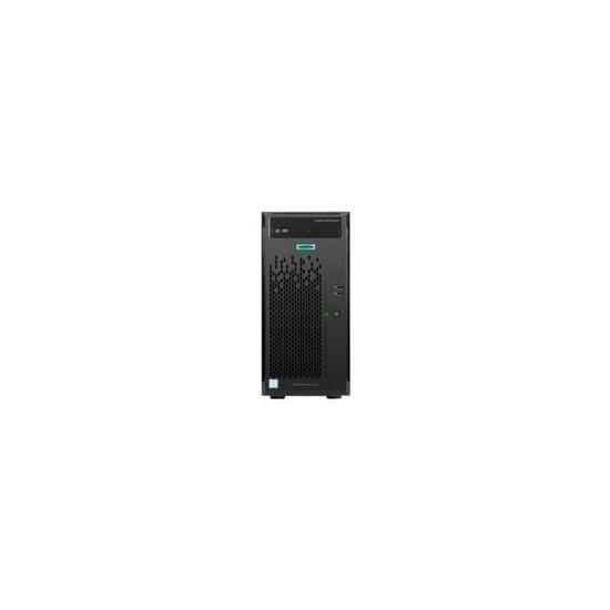 HPE Prolaint ML10 Gen9 E3-1225 v5 8GB 2TB non-hot plug Tower server