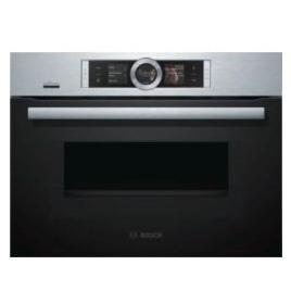 Bosch CMG656BS6B Reviews