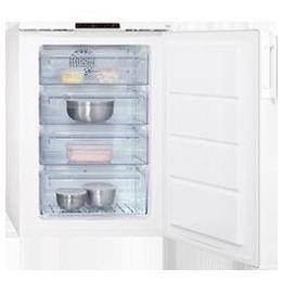 AEG A81000TNW0 Undercounter Freezer - White Reviews