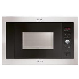 AEG 947608538 Built inclusive frame Microwave Oven Stainless steel with antifingerp Reviews