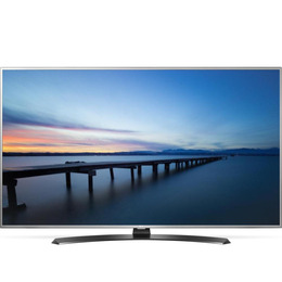 LG 43UH668V Reviews