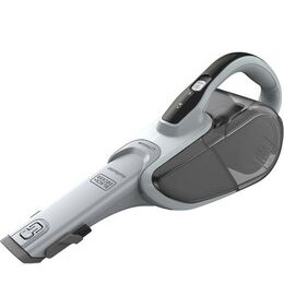 10.8Wh Li-Ion Dustbuster with Cyclonic Action Reviews