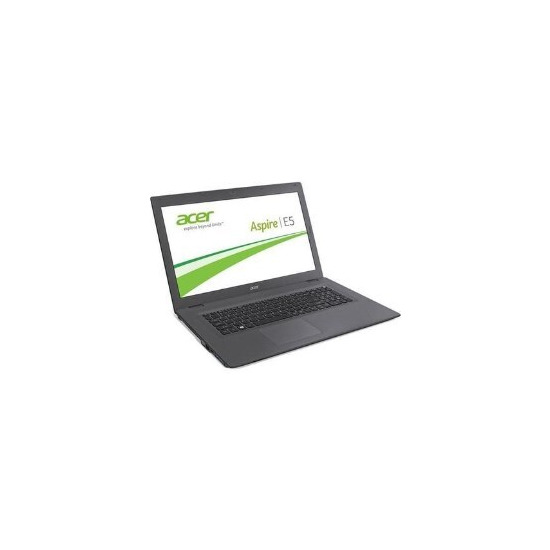 ACER Aspire E5-573 Core i3-5005U 4GB 1TB DVD-RW 15.6 Inch Windows 10 Laptop