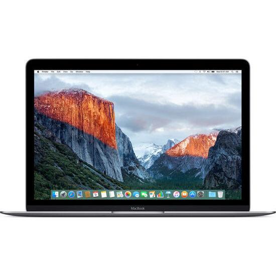 Apple MacBook MLH72B/A