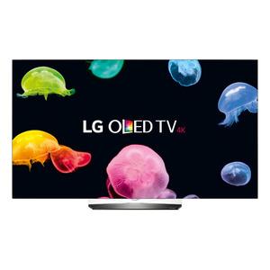 Photo of LG OLED55B6V Television