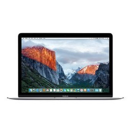 Apple MacBook Dual-Core Intel Core m3 1.1GHz 8GB 256GB 12 Inch OS X 10.10 Yosemite Laptop in Silver Reviews