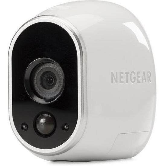 Arlo Smart Home Security Camera
