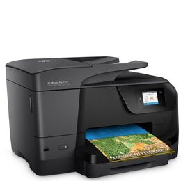 HP OfficeJet Pro 8710 Reviews