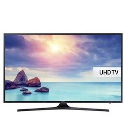 Samsung UE55KU6000 Reviews