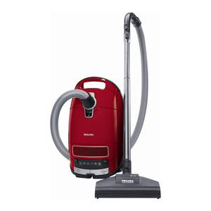 Photo of Miele Complete C3 Cat & Dog PowerLine Vacuum Cleaner