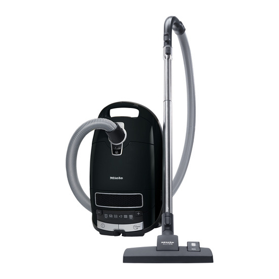 Miele Complete C3 Extreme PowerLine