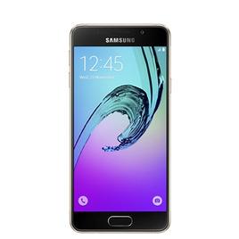Samsung Galaxy A3 (2016) Reviews
