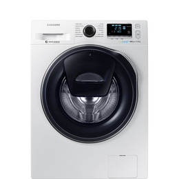 Samsung AddWash WW90K6610QW Reviews