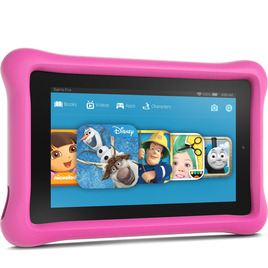 Amazon Fire 7 Tablet Kids Edition Reviews