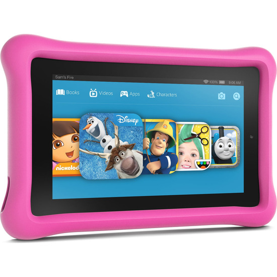 Amazon Fire 7 Tablet Kids Edition