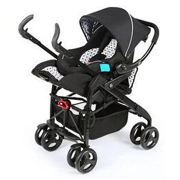 Silver Cross Ventura  Infant Car Seat - Monochrome Reviews
