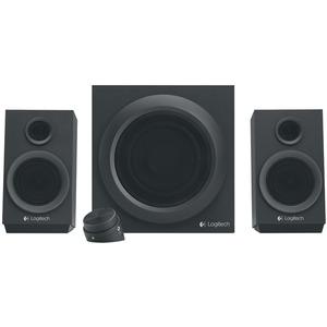 Photo of Logitech Z333 Speaker