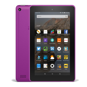 Photo of Amazon Fire 7 Tablet - 16GB Tablet PC