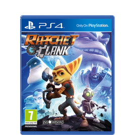 Ratchet & Clank Reviews