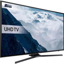 Samsung UE60KU6000 Reviews